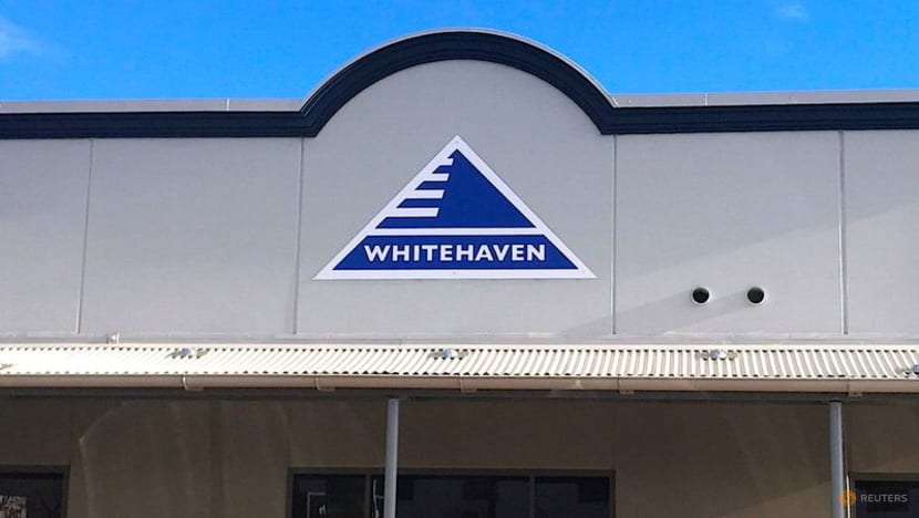 Australia's Whitehaven expects to be debt-free next year as coal prices soar