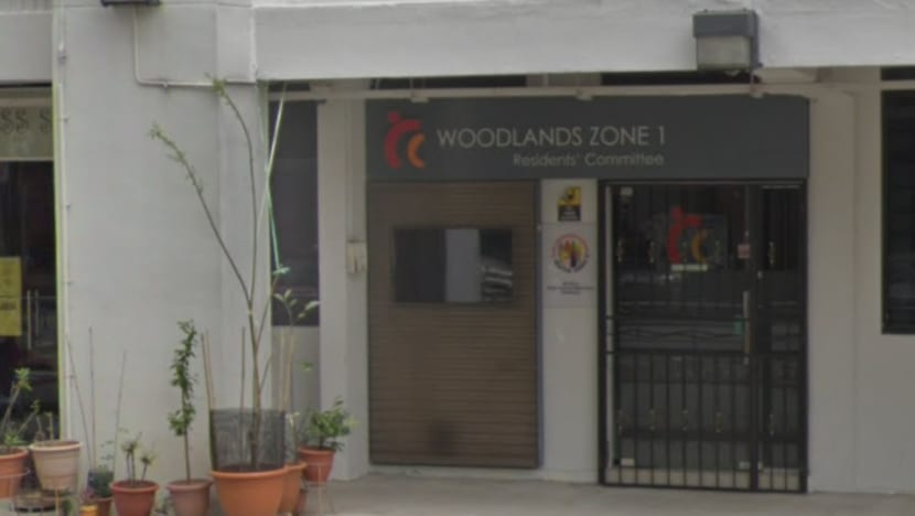 Former Woodlands Residents' Committee manager gets jail for pocketing residents' cash, cheating