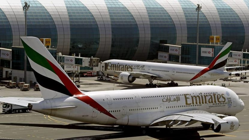 Emirates to suspend all passenger flights amid COVID-19 outbreak