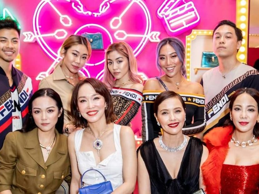 Experience La Dolce Vita at the Bvlgari pop-up store in ION Orchard
