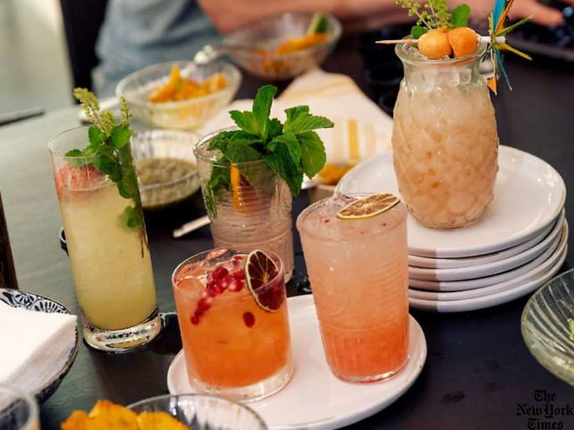 Link between alcohol and cancer: Should your cocktail carry a cancer warning?