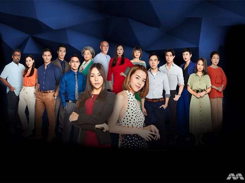 Family drama Kin jumps forward five years – what's in store for its characters?