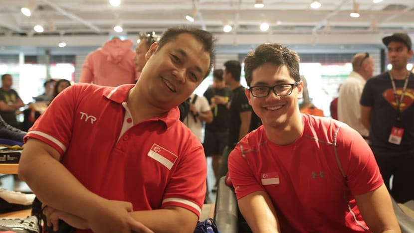 Joseph Schooling's former spokesman charged with cheating people of about S$87,000