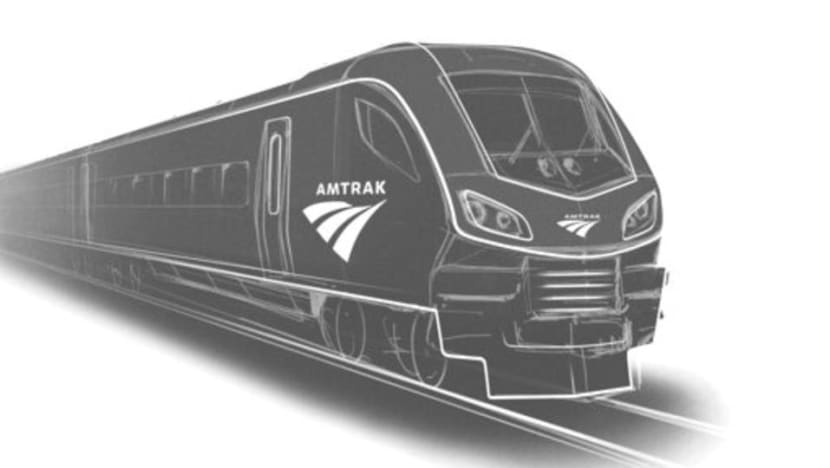 Touting new trains, Amtrak CEO foresees riders heading back