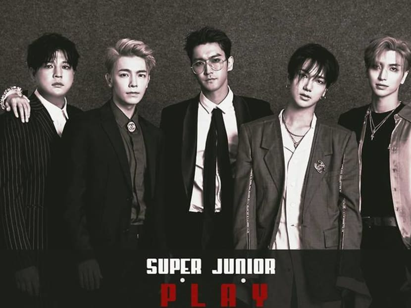 Not sorry, sorry: Super Junior to return with an album later this year