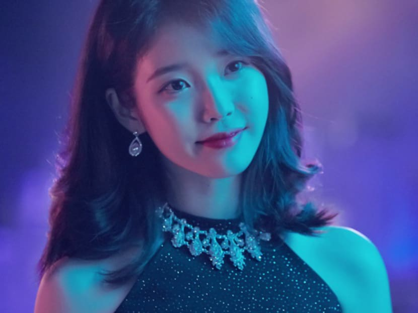 K-pop's sweetheart IU to perform first solo concert in Singapore