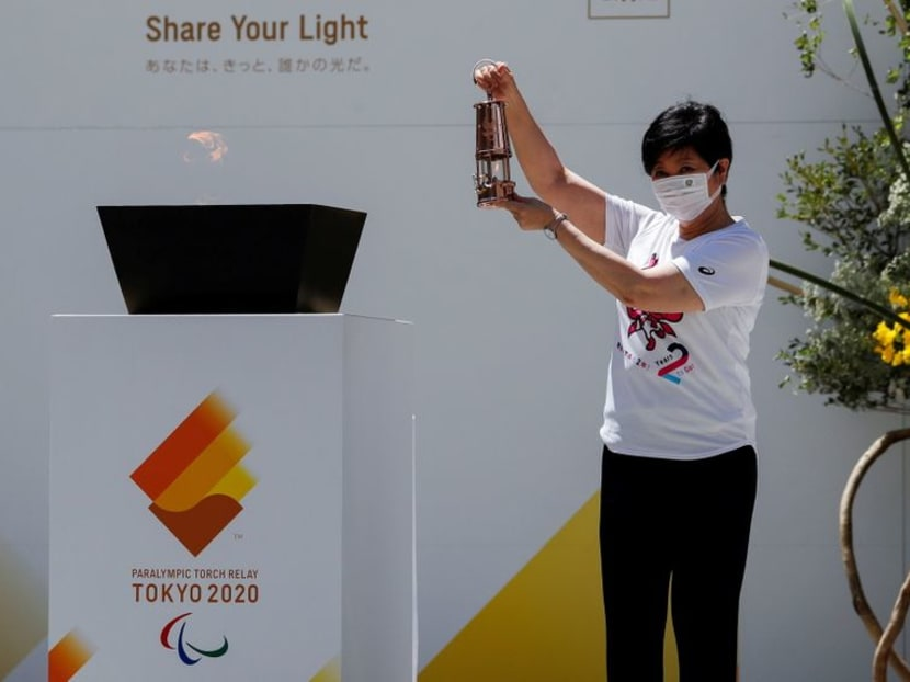 Paralympics: Organisers say situation 'very difficult' as hospitals stretched by COVID-19 cases