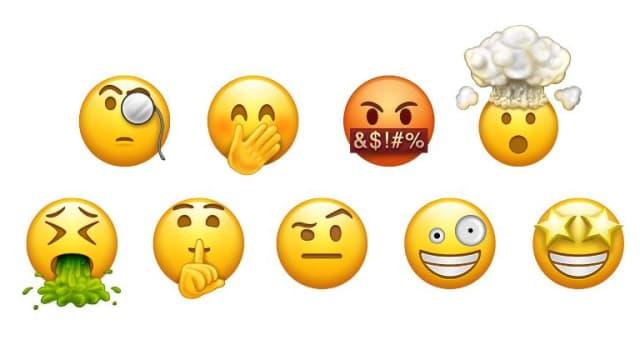 """调查:比起讲电话 人们用表情符号""""传情""""更自在"""