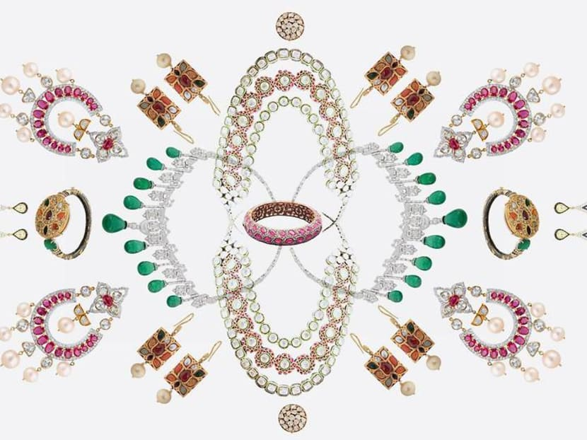 How three Indian jewellers are putting their own spin on traditional designs