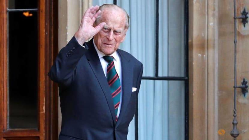 Prince Philip admitted to hospital: Buckingham Palace