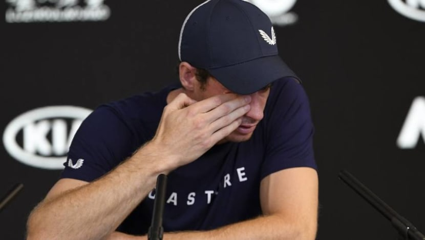 Tennis: Andy Murray to retire this year, eyes Wimbledon as last event