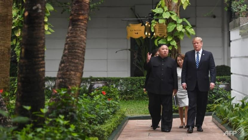 No agreement reached at Trump-Kim summit in Hanoi: White House