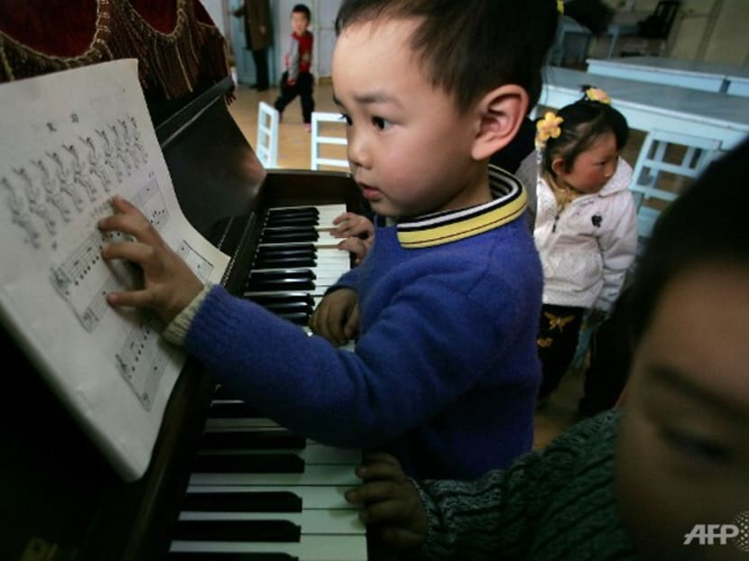Commentary: Child prodigies arise from involved parenting