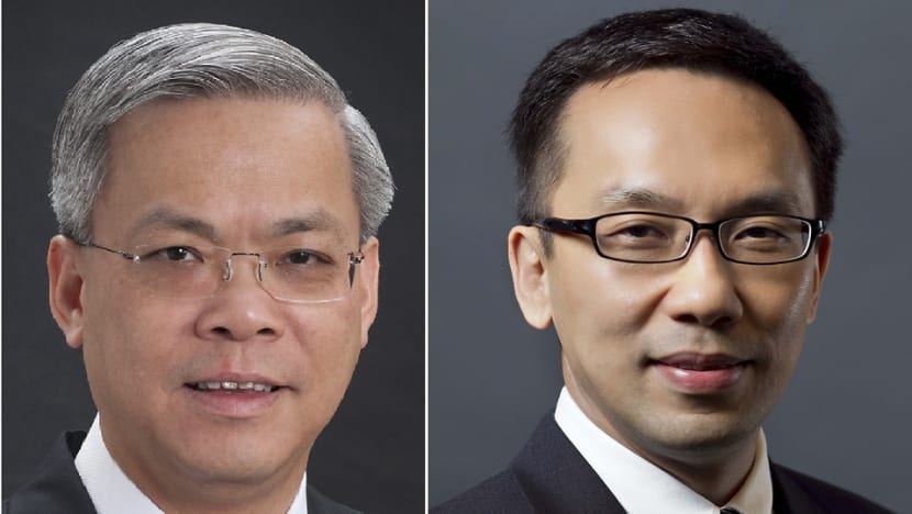 Changes in permanent secretary appointments from Nov 18