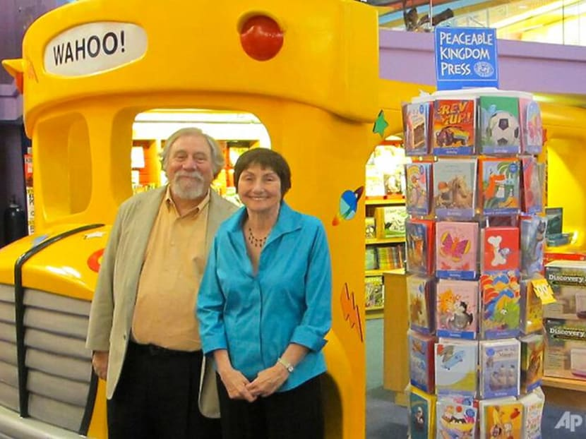 Magic School Bus author Joanna Cole, who made science fun, dies at age 75