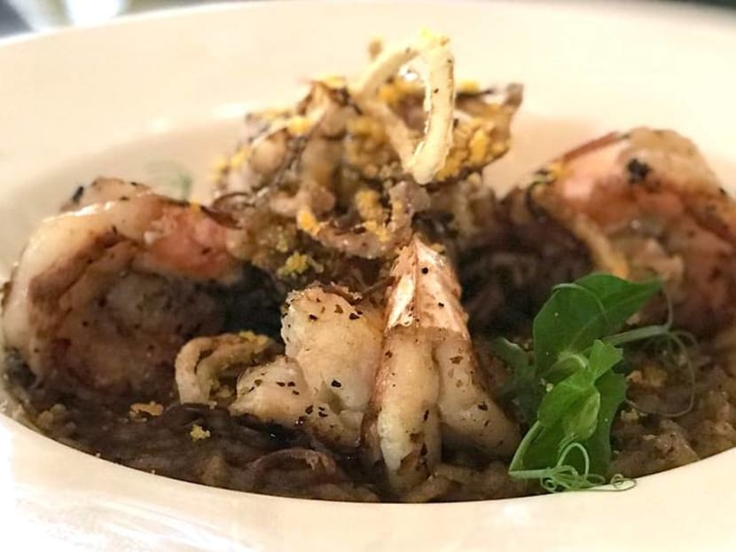 MasterChef Singapore Zander Ng whips up heritage dishes at The Clifford Pier