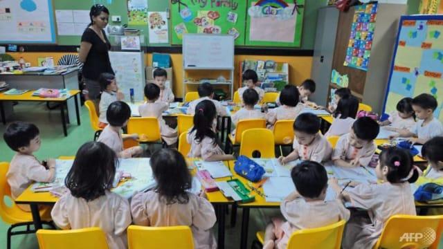 幼儿培育署推出数码津贴计划 资助幼儿教育中心数码化