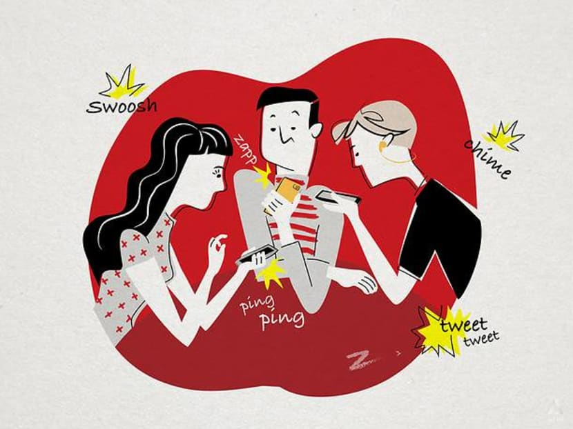 Are you guilty of 'phubbing' the people you love the most?