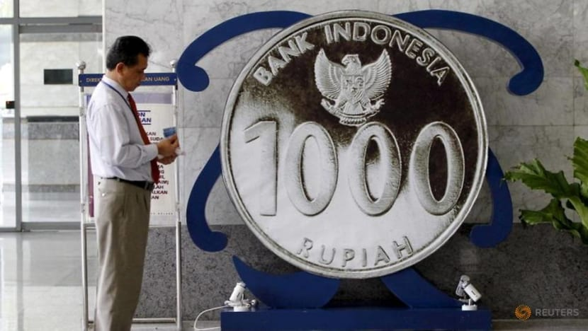 Indonesia central bank monitoring for impact of possible US monetary tightening