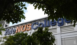 'Complete strategy ready' to guarantee quality of Yale-NUS faculty until 2025 closure: College leadership