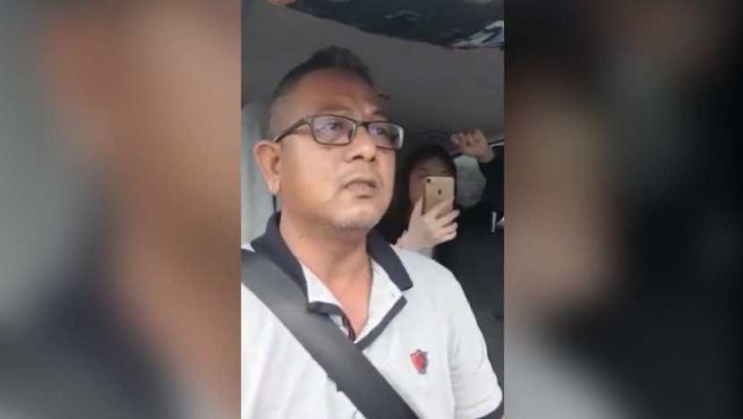 LTA looking into Go-Jek 'hostage' dispute; says needs to hear from driver and passenger