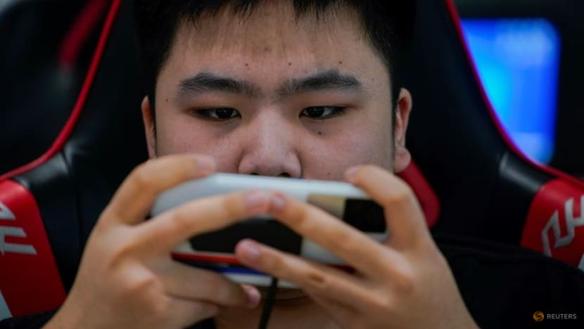 Chinese government summons gaming firms, says it will crack down on ride-hailing