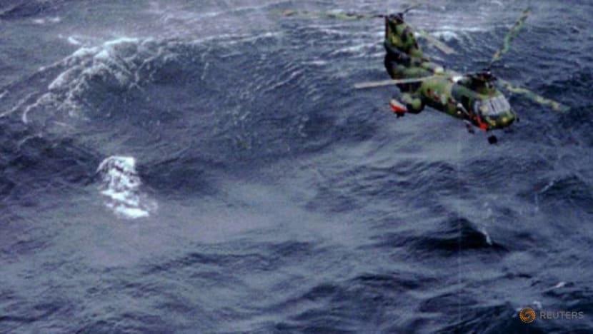 Case against film team accused of disturbing wreck of ferry Estonia dismissed