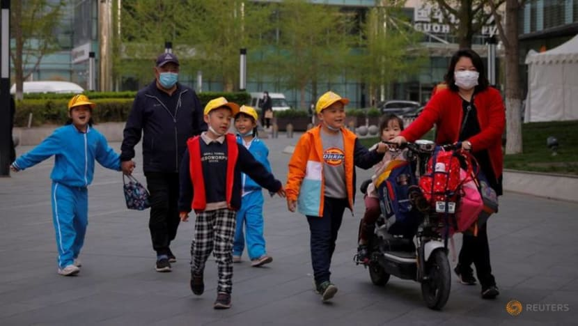China's births may fall below 10 million annually in next five years: Expert