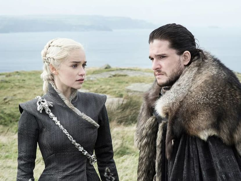 Game Of Thrones conquers Emmy Awards with record 32 nominations