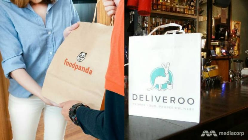 Commentary: Getting your food order delivered should be straightforward so why isn't it?