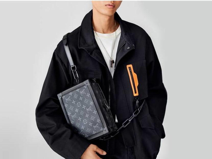 Do Louis Vuitton's New Classics bags encourage careful, considered spending?