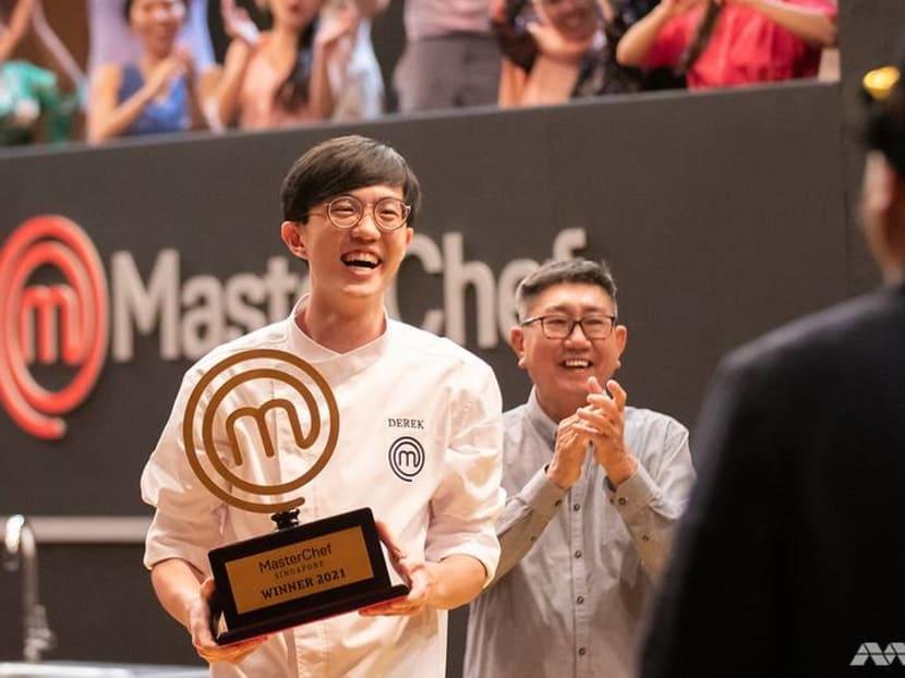 MasterChef Singapore winner lands gig at world's best restaurant, Mirazur