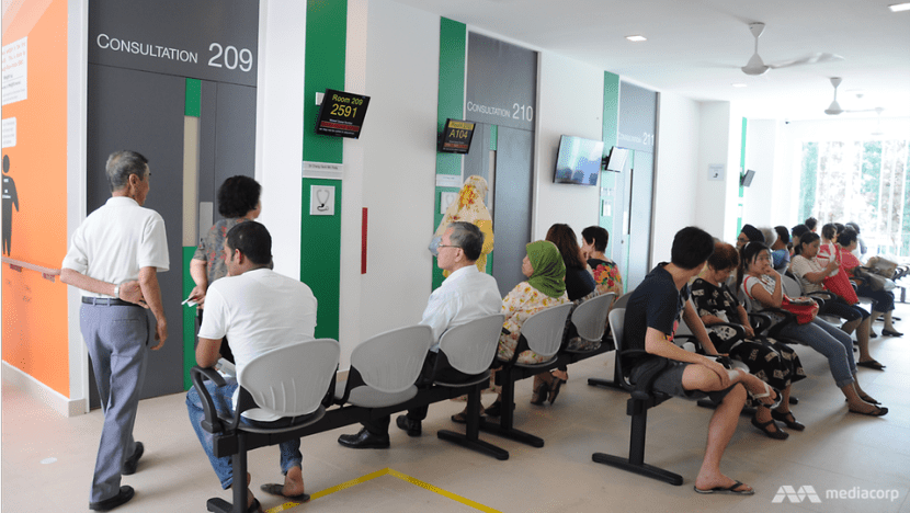 Two new polyclinics to start operations in Serangoon and Tengah by 2025