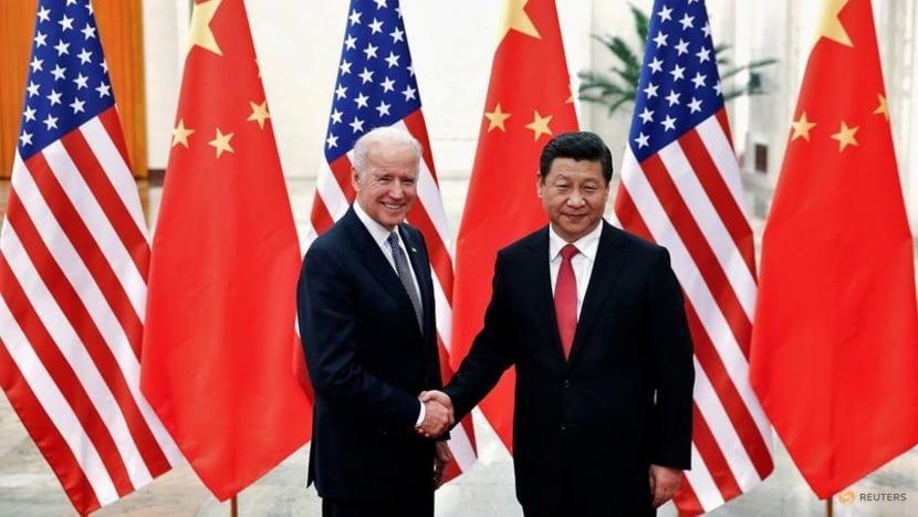 Xi raised case of Huawei CFO in recent call with Biden: White House