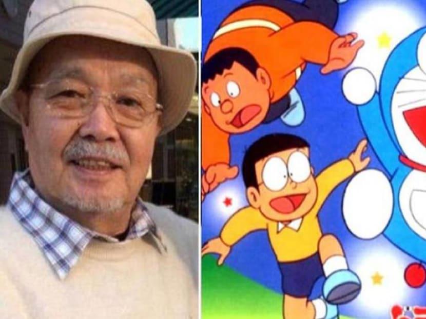 Original Doraemon voice actor dies at 84 after suffering a stroke
