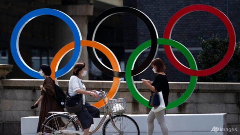 Ugandan weightlifter missing as Tokyo marks 1 week to Olympics