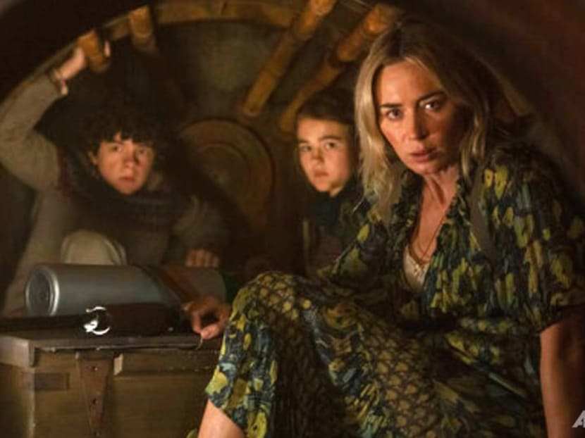 A year later, A Quiet Place II is ready to make noise in the cinema