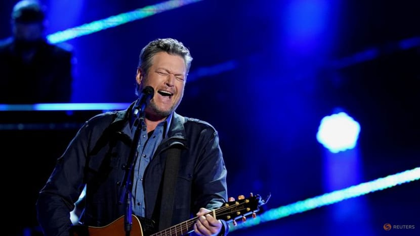 Country Music Awards moves from broadcast TV to streaming on Amazon