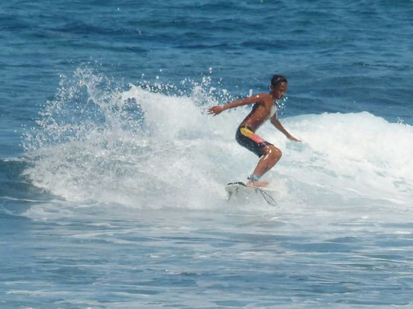 Celebrate Asia: When tourism hits Asia's secret surf spot in the Philippines