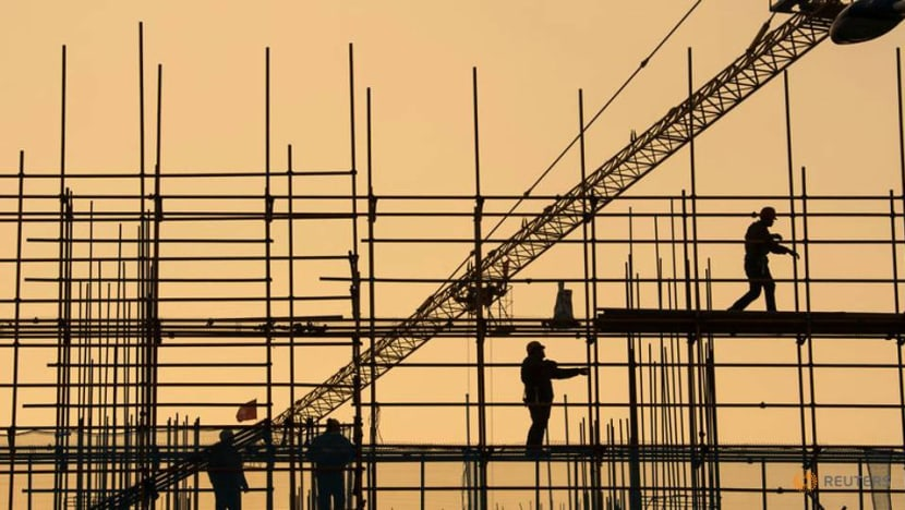 China to lower capital requirement ratio for infrastructure projects: State planner