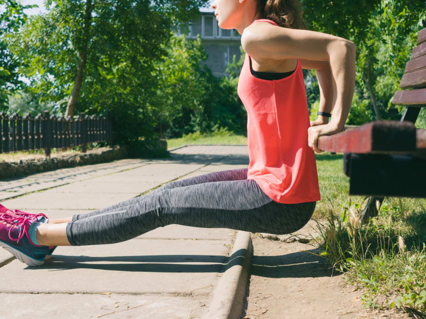 How to train your muscles without even stepping into a gym
