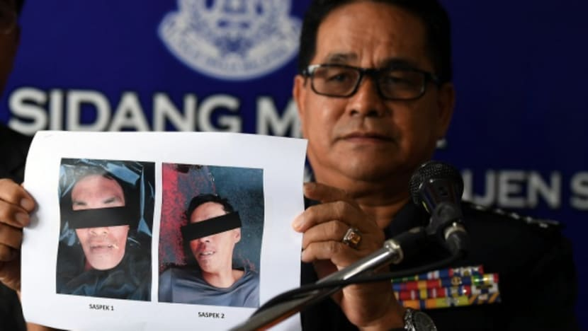 Two men killed in shootout with police in Sabah waters