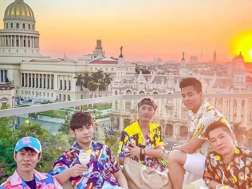 Mandopop star Jay Chou drops new single Mojito, music video shot in Cuba