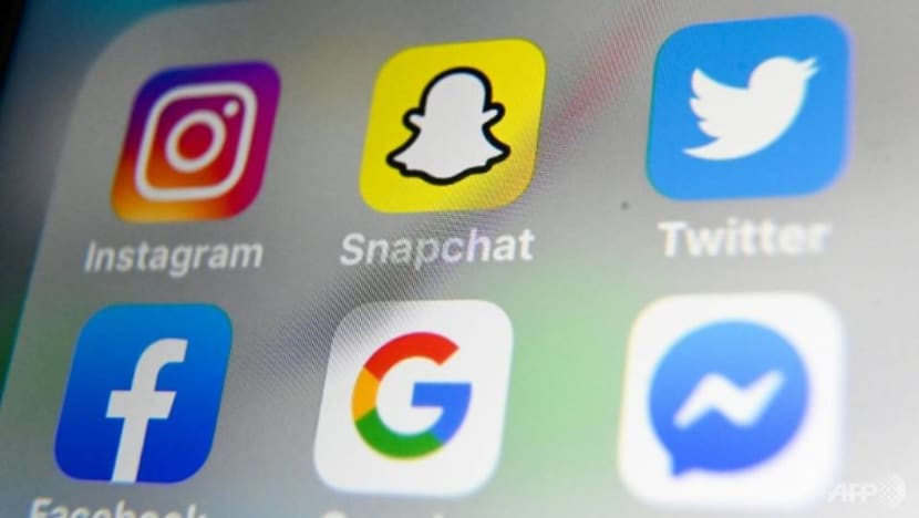 Commentary: It's not just work and the economy. COVID-19 is also changing how we use social media