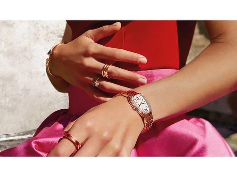 Roman jeweller Bvlgari launches Singapore online store ahead of Italy