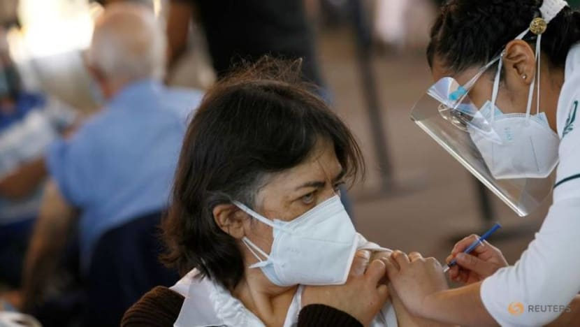 Mexico leans on China after Biden rules out COVID-19 vaccines sharing in short term