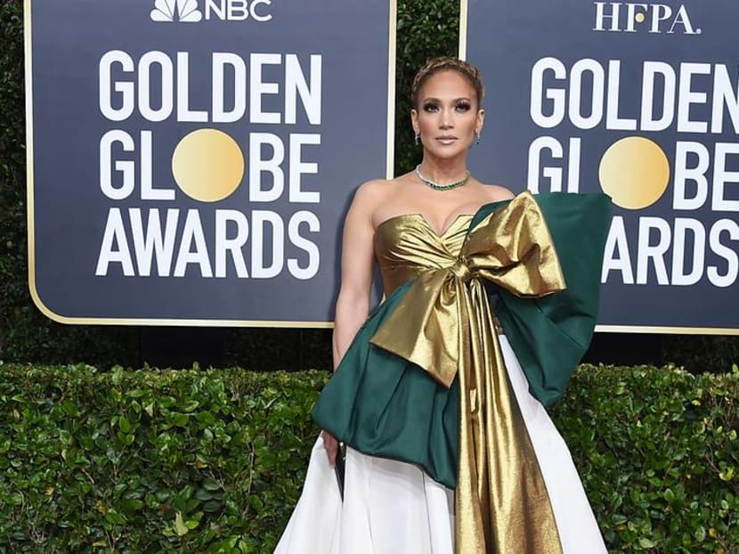 2020 Golden Globes: Jewellery looks that dazzled on the red carpet