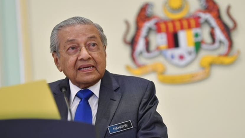 Malaysia-Singapore leaders' retreat next week to discuss 'unresolved' issues: PM Mahathir