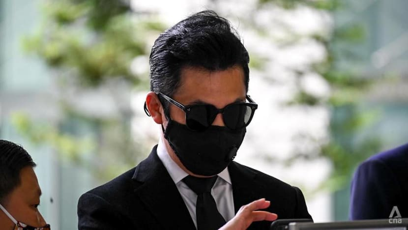 Terence Cao and guest charged with breaching COVID-19 regulations during birthday party