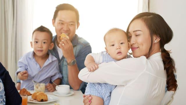 本地线上育儿活动 探讨疫情下如何当爸妈